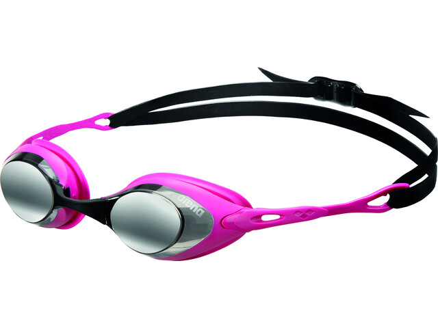 arena Cobra Mirror Lunettes de protection, smoke/fuchsia/black